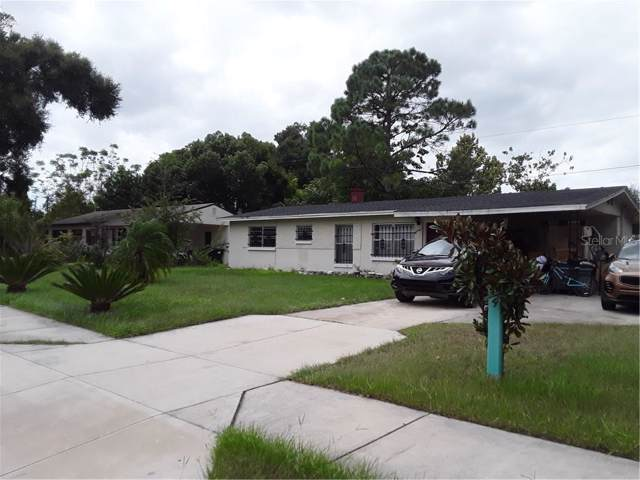 Address Not Published, Orlando, FL 32808 (MLS #O5813587) :: The Duncan Duo Team