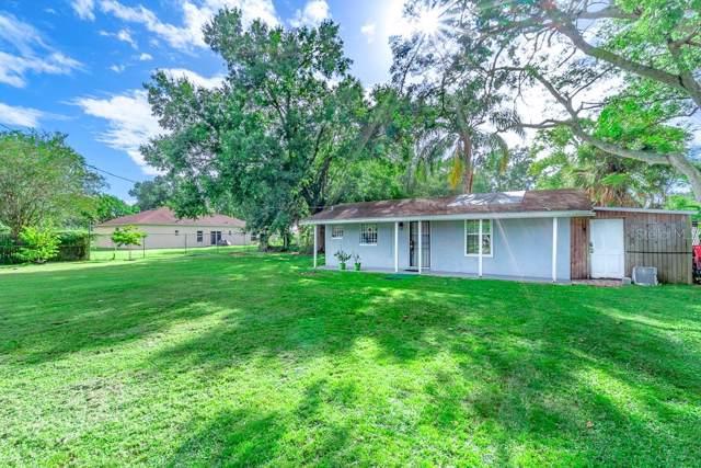 1218 Kingston Avenue, Orlando, FL 32807 (MLS #O5813604) :: Premium Properties Real Estate Services