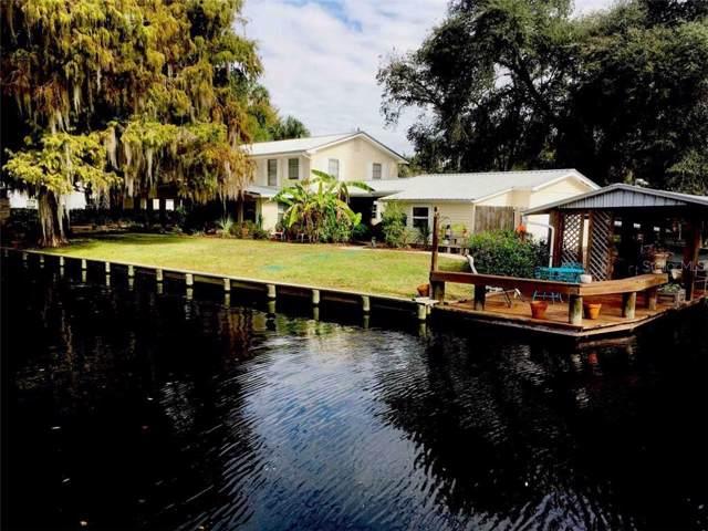 117 Peggy Lane, Crescent City, FL 32112 (MLS #O5813613) :: 54 Realty