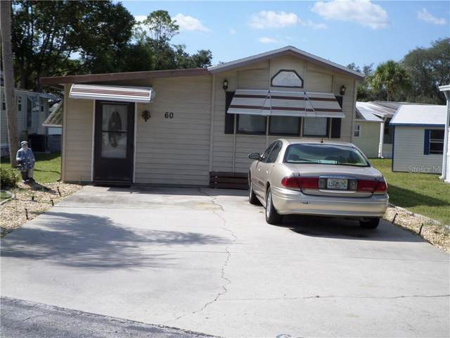 60 Palomino Path, River Ranch, FL 33867 (MLS #O5813635) :: The Light Team
