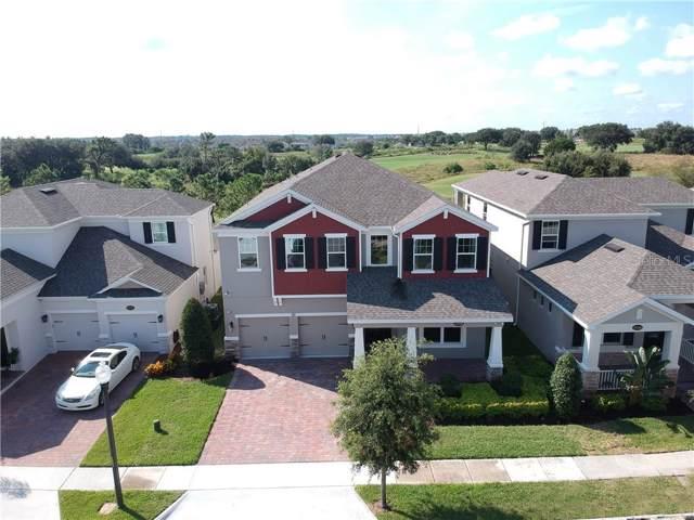 15180 Southern Martin Street, Winter Garden, FL 34787 (MLS #O5813636) :: Cartwright Realty