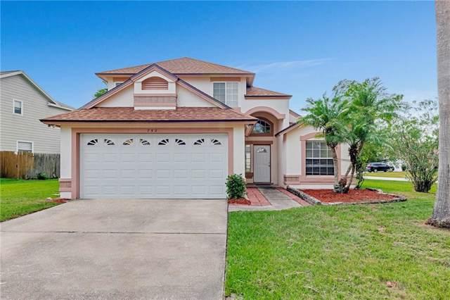 752 Pond Pine Court, Orlando, FL 32825 (MLS #O5813637) :: Premium Properties Real Estate Services