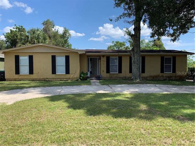 1442 Lakecrest Drive, Apopka, FL 32703 (MLS #O5813639) :: Your Florida House Team