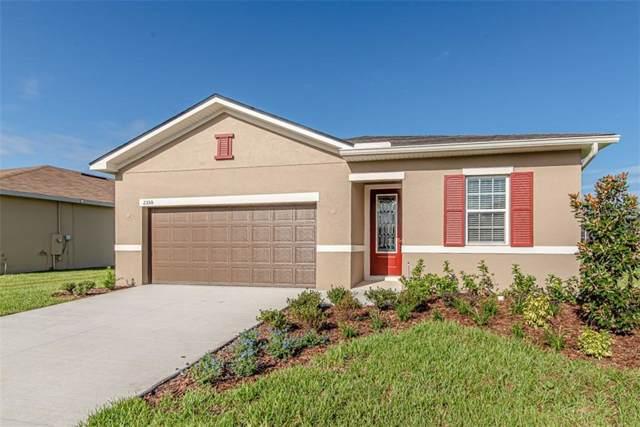 2350 Wadeview Loop, Saint Cloud, FL 34769 (MLS #O5813643) :: Premium Properties Real Estate Services