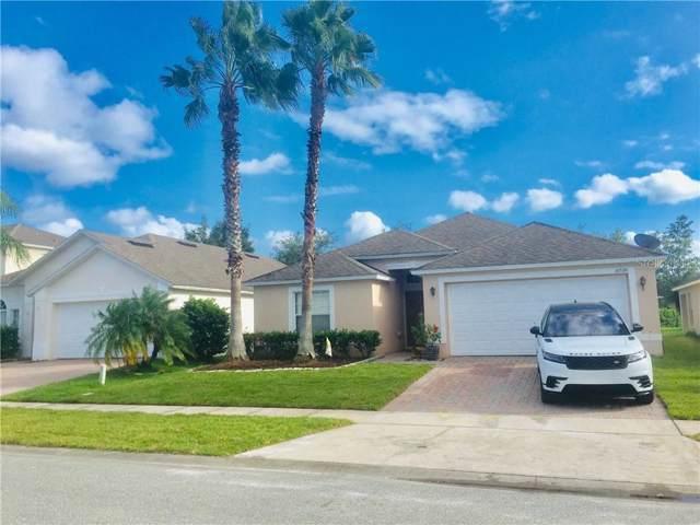 16326 Deer Chase Loop, Orlando, FL 32828 (MLS #O5813650) :: GO Realty
