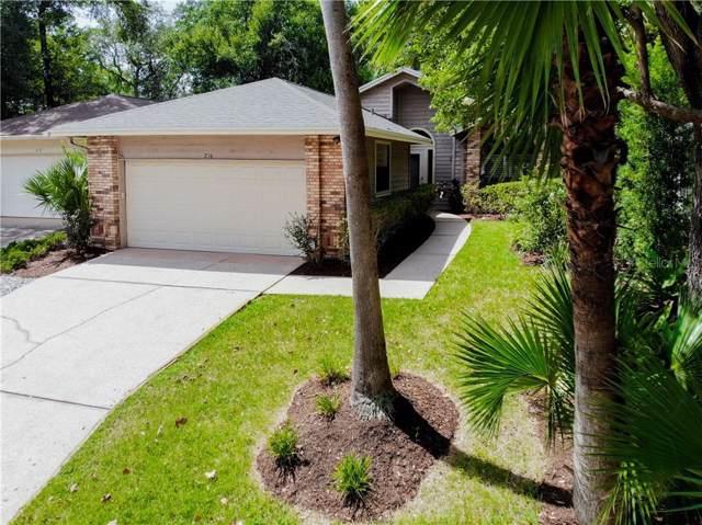 216 Springside Road, Longwood, FL 32779 (MLS #O5813667) :: EXIT King Realty