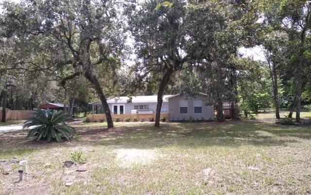 10120 Chestnut Drive, Hudson, FL 34669 (MLS #O5813670) :: GO Realty