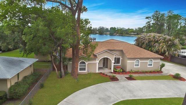 11 E Lake Mary Drive, Orlando, FL 32839 (MLS #O5813673) :: Premier Home Experts