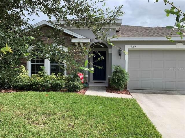 184 Maudehelen Street, Apopka, FL 32703 (MLS #O5813787) :: Gate Arty & the Group - Keller Williams Realty Smart
