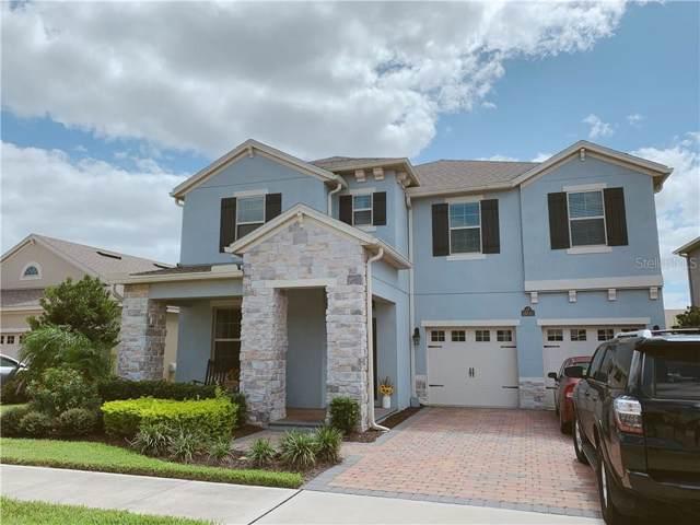 16142 Hampton Crossing Drive, Winter Garden, FL 34787 (MLS #O5813789) :: Team Borham at Keller Williams Realty