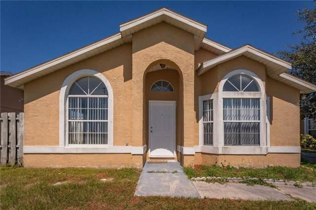 2370 Harbor Town Drive, Kissimmee, FL 34744 (MLS #O5813793) :: Team Borham at Keller Williams Realty
