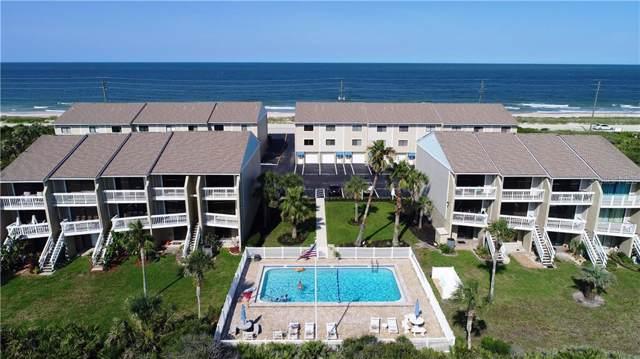 3385 Coastal Highway #13, St Augustine, FL 32080 (MLS #O5813829) :: 54 Realty