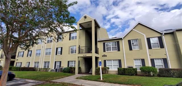 2035 Dixie Belle Drive 2035G, Orlando, FL 32812 (MLS #O5813846) :: The Nathan Bangs Group