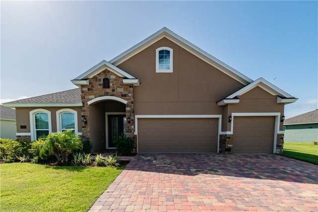 224 Messina Place, Howey in the Hills, FL 34737 (MLS #O5813864) :: Ideal Florida Real Estate