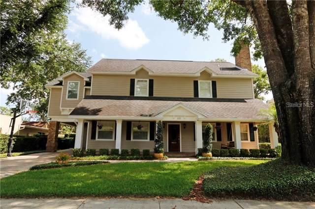 610 E Gore St, Orlando, FL 32806 (MLS #O5813868) :: Premier Home Experts