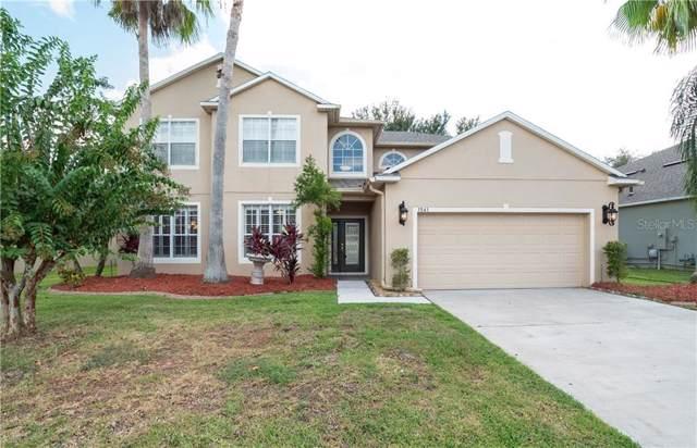 1561 Anna Catherine Drive, Orlando, FL 32828 (MLS #O5813889) :: Premier Home Experts