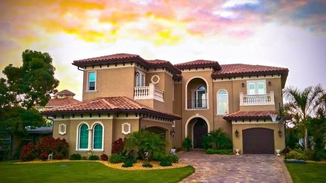 747 Valencia Road, Venice, FL 34285 (MLS #O5813898) :: Premium Properties Real Estate Services