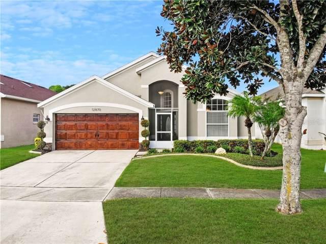12870 Maribou Circle, Orlando, FL 32828 (MLS #O5813915) :: Cartwright Realty