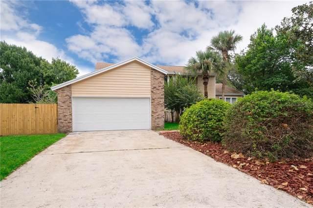 5137 Spring Run Avenue #4, Orlando, FL 32819 (MLS #O5813920) :: Premier Home Experts