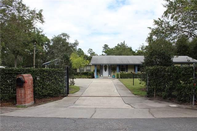 1901 Blackwood Avenue, Gotha, FL 34734 (MLS #O5813949) :: Cartwright Realty