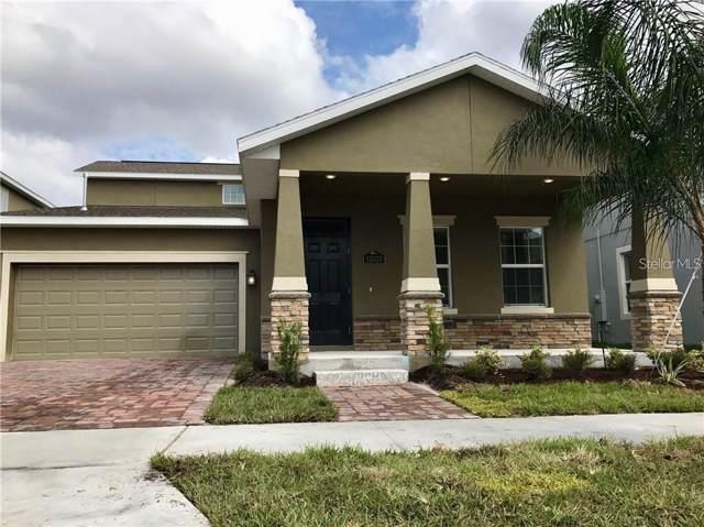 15037 Driftwater Drive, Winter Garden, FL 34787 (MLS #O5813952) :: Cartwright Realty