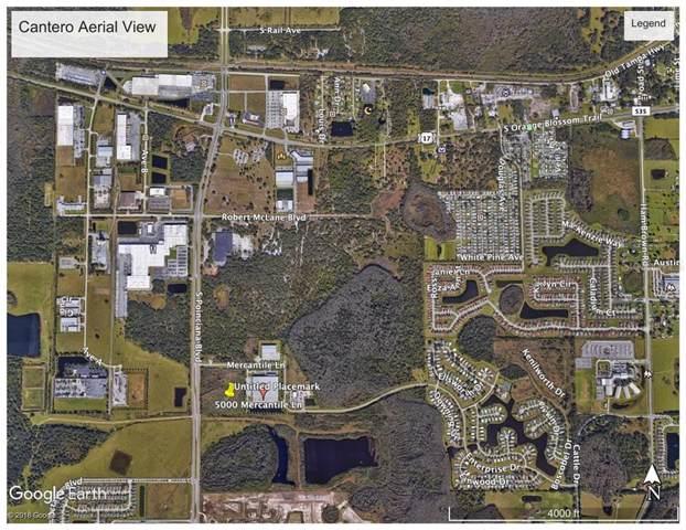 Mercantile Lane, Kissimmee, FL 34758 (MLS #O5813961) :: RE/MAX Realtec Group