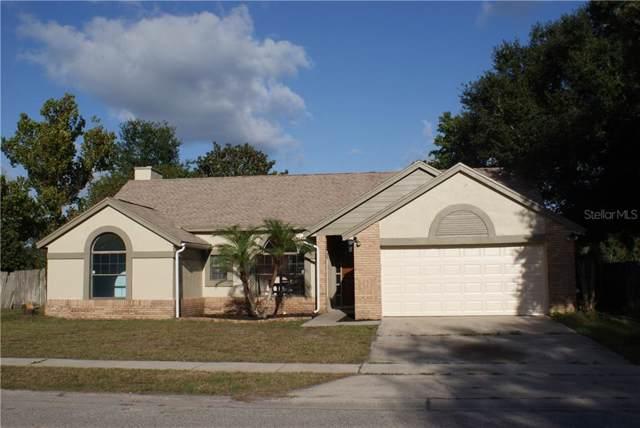 3378 Hillmont Circle, Orlando, FL 32817 (MLS #O5813962) :: The A Team of Charles Rutenberg Realty