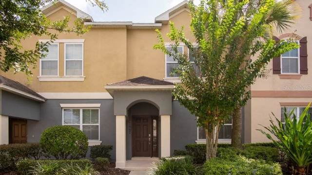 7667 Bramwell Street, Windermere, FL 34786 (MLS #O5813971) :: Florida Real Estate Sellers at Keller Williams Realty
