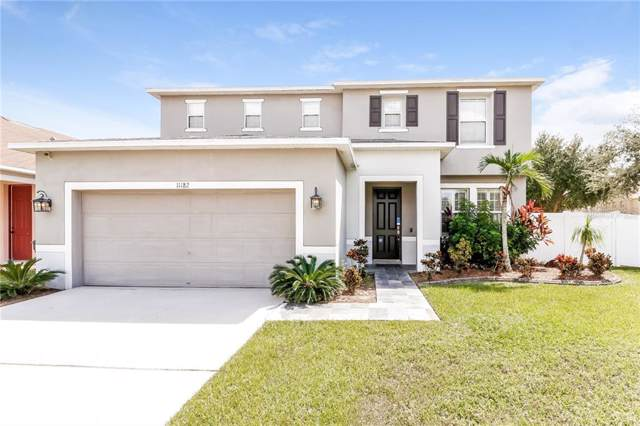 11182 Golden Silence Drive, Riverview, FL 33579 (MLS #O5814018) :: Bustamante Real Estate