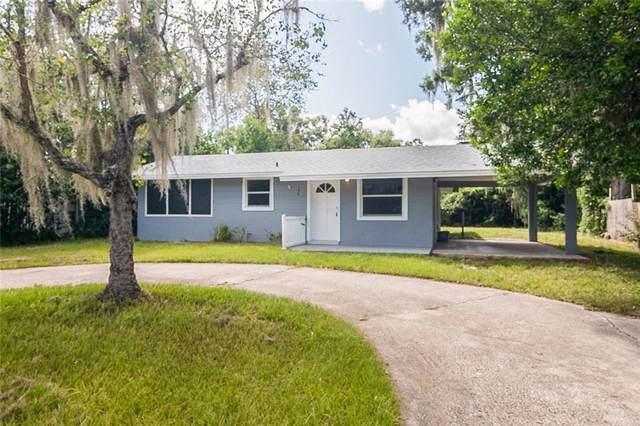 136 S Stone Street, Deland, FL 32720 (MLS #O5814019) :: Florida Life Real Estate Group