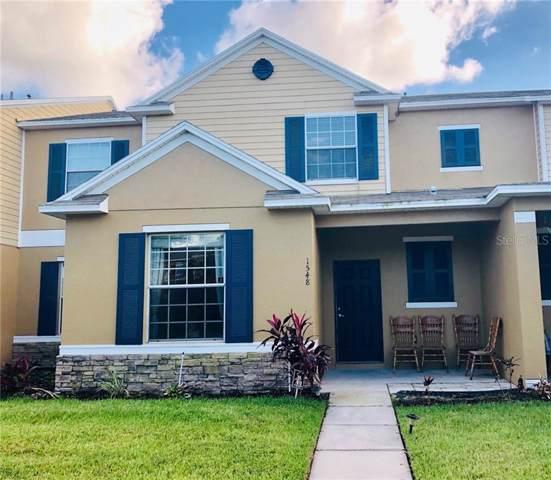 1548 Buckeye Falls Way, Orlando, FL 32824 (MLS #O5814044) :: Florida Real Estate Sellers at Keller Williams Realty