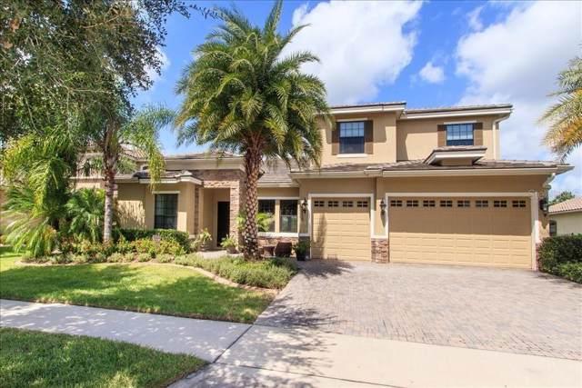 9838 Hatton Circle, Orlando, FL 32832 (MLS #O5814064) :: Florida Real Estate Sellers at Keller Williams Realty