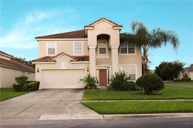 2615 Archfeld Boulevard, Kissimmee, FL 34747 (MLS #O5814068) :: RE/MAX Realtec Group