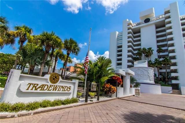 5275 S Atlantic Avenue #607, New Smyrna Beach, FL 32169 (MLS #O5814100) :: Florida Life Real Estate Group