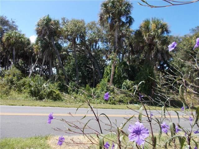 1702 Saxon Drive, New Smyrna Beach, FL 32169 (MLS #O5814107) :: 54 Realty