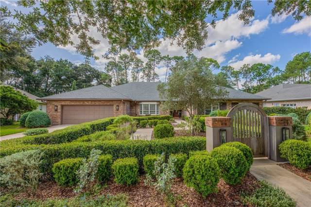 2536 Fox Squirrel Court, Apopka, FL 32712 (MLS #O5814125) :: 54 Realty