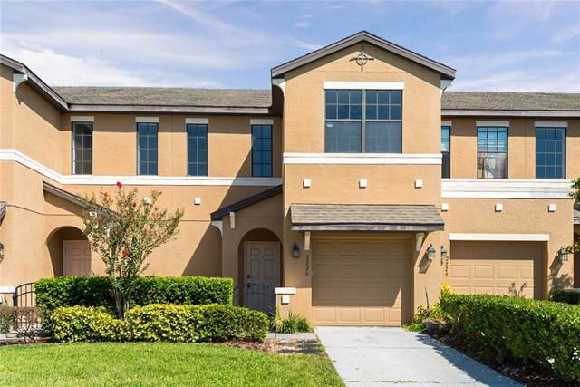 2226 Seven Oaks Drive, Saint Cloud, FL 34772 (MLS #O5814145) :: Florida Real Estate Sellers at Keller Williams Realty