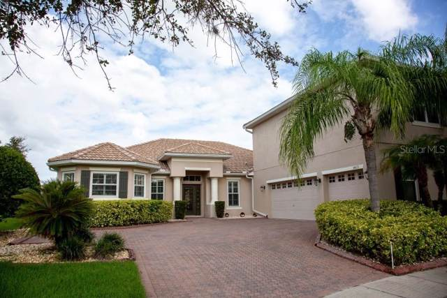 3415 Harborside Court, Kissimmee, FL 34746 (MLS #O5814176) :: Premium Properties Real Estate Services