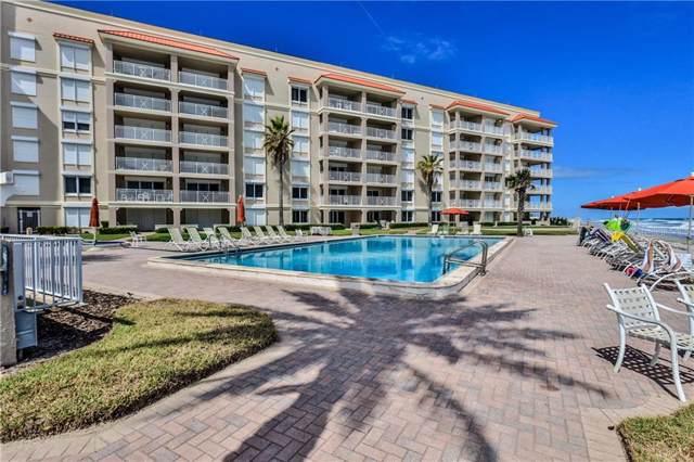 5501 S Atlantic Avenue #212, New Smyrna Beach, FL 32169 (MLS #O5814188) :: Florida Life Real Estate Group
