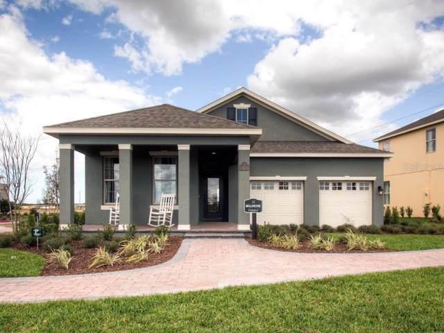9440 Jaywood Road, Winter Garden, FL 34787 (MLS #O5814248) :: Cartwright Realty