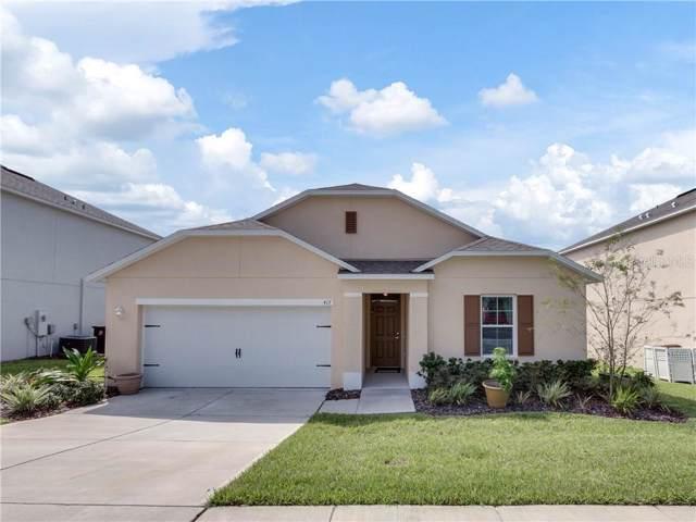 417 Tower Lake Boulevard, Haines City, FL 33844 (MLS #O5814271) :: Team Bohannon Keller Williams, Tampa Properties
