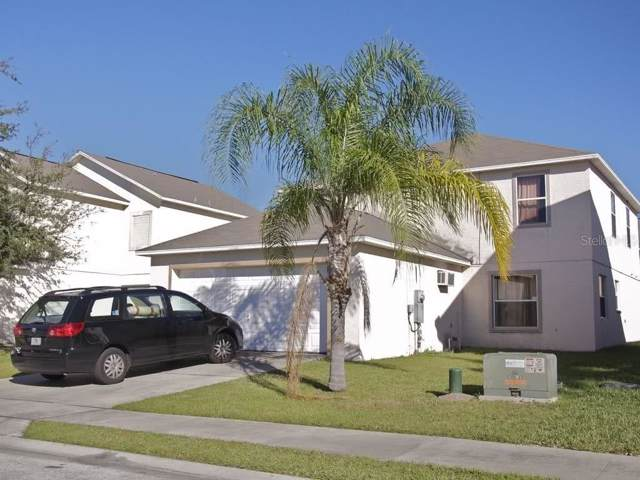 2507 Hamlet Lane, Kissimmee, FL 34746 (MLS #O5814284) :: Burwell Real Estate