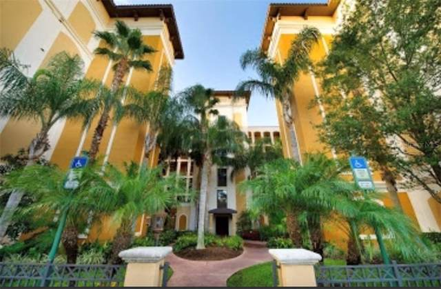 12521 Floridays Resort Drive 103-F, Orlando, FL 32821 (MLS #O5814311) :: Positive Edge Real Estate