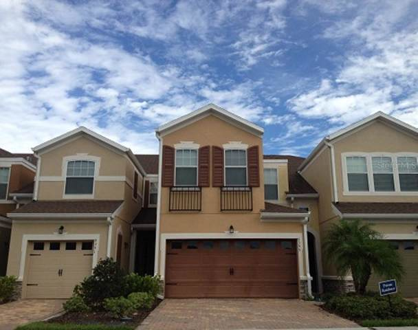 9355 Strongbark Lane, Orlando, FL 32832 (MLS #O5814333) :: Young Real Estate