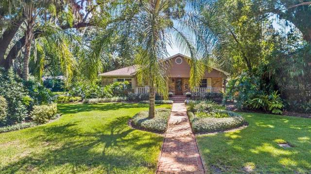 904 Alba Drive, Orlando, FL 32804 (MLS #O5814340) :: Griffin Group