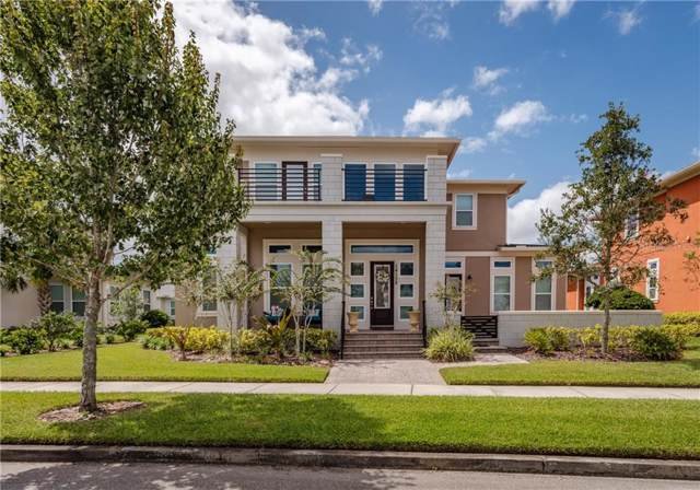 14158 Corrigan Avenue, Orlando, FL 32827 (MLS #O5814421) :: Cartwright Realty