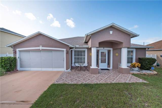 360 Kingfish Drive, Poinciana, FL 34759 (MLS #O5814427) :: Alpha Equity Team