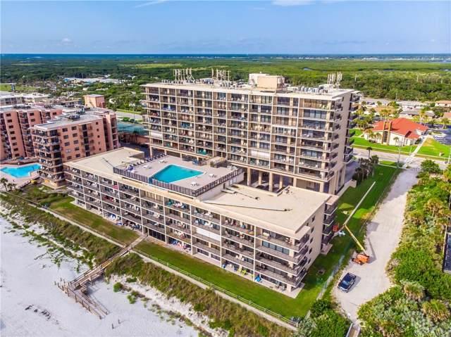 4139 S Atlantic Avenue B101, New Smyrna Beach, FL 32169 (MLS #O5814433) :: BuySellLiveFlorida.com