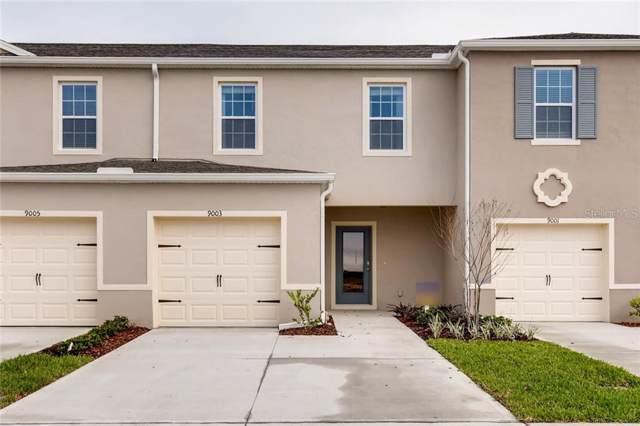 9031 Alba Lane, Kissimmee, FL 34747 (MLS #O5814466) :: Zarghami Group