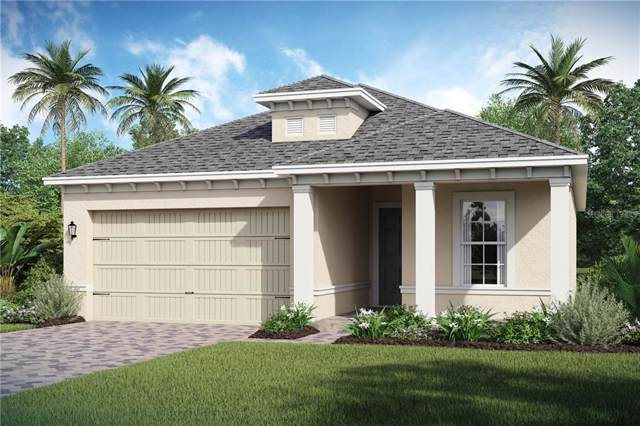 2204 Antilles Club Drive, Kissimmee, FL 34747 (MLS #O5814468) :: RE/MAX Realtec Group
